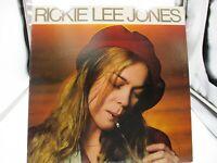 Rickie Lee Jones Self Titled BSK 3296 Warner Bros. USA  Vinyl LP NM c VG+