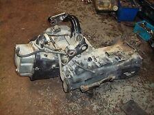 Lexmoto Dart 125 engine