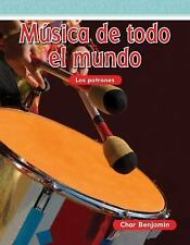 Msica de todo el mundo Music Around the World Spanish Version Mathematics R