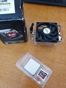 AMD A6 6400K 3.9 Ghz Cpu