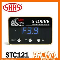 SAAS S Drive Electronic Throttle Controller for Ford Ranger (PK) 2009 - 2011