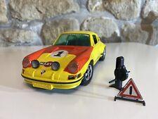 Schuco Porsche 911R Rallye-Monte Carlo Sammlerstück