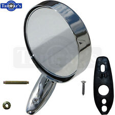 67-76 for Mopar A Body 65-70 B Body Outisde Chrome Door Side Std. Mirror - RH