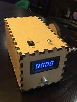 DCS ELECTRIC GUITAR PICKUP WINDER (Assembled, not a kit)