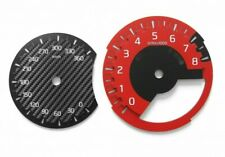 for Nissan GT-R conversion dials from MPH to Km/h tacho tachometer Replacement