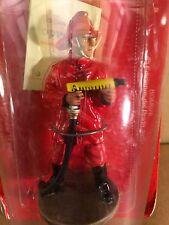 Fireman High pressurefire hose  1995  del Prado item BOM076