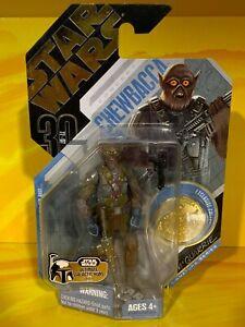 Star Wars - 30th Anniversary - McQuarrie Concept Chewbacca (2007 UGH)