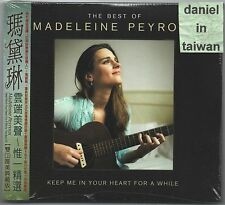Madeleine Peyroux: Keep me in your heart - The Best Of (2014) 2CD OBI TAIWAN