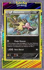 🌈Vaututrice - XY10:Impact des Destins - 58/124- Carte Pokemon Neuve Française