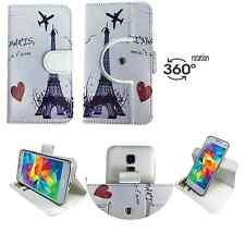 Cubot King Kong - Schutz Hülle Handy - 360° L Paris 1