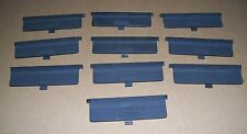 NEW 10 x Atari Portfolio handheld portable computer battery cover panel C103398