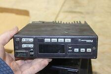 MOTOROLA SPECTRA DA5KM+068W RADIO