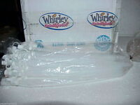 """Whirley Drink Works! Brand Straws for 64 oz insulated mugs 5 count 11"""""""