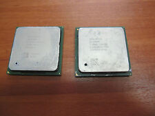 2X CPU ,Prozessor Sockel 478 / Intel Celeron 2.53 GHZ / 2.2 GHZ