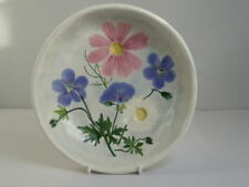 Objective Charmouth Studio Pottery Trinket Pot Vgc Pottery & Glass