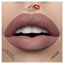 MODELROCK Liquid to Matte Lipstick TWIXX model rock lipcolour last Vegan