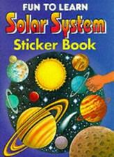 Solar System (Fun to Learn)-