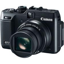 Canon PowerShot G1 X 14.3 MP Digital Camera Black - BRAND NEW!!