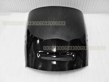 Windscreen for Honda VFR750 F VFR750F 90 91 92 93 Windshield Fairing Black 33#G