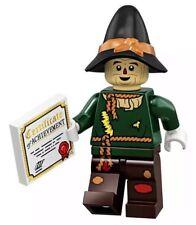 Lego Scarecrow Minifigure Lego Movie 2 Series 71023 Wizard Of Oz NEW Genuine