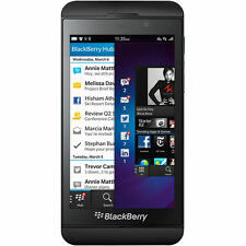 BlackBerry Black Smart Phones