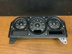 2004 Rolls Royce Phantom Speedometer Gauge Cluster MPH OEM 45k Miles