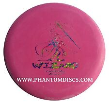 GATEWAY WIZARDS SS putter and approach (PARTY TIME STAMP) **PINK** 170-172