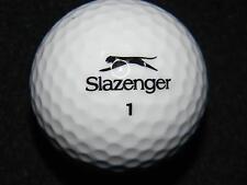 """40  SLAZENGER """"MIXED MODELS"""" Golf Balls -  """"PEARL/A"""" Grades."""