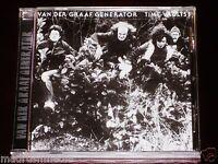 Van Der Graaf Generator: Time Vaults CD 2008 Abstract Sounds / Candlelight NEW