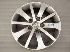 1x Alufelge Mazda 5 CR  6,5J x 16  (1291)