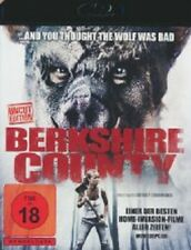Horror - Blu-ray