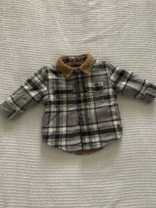 0-3 Months Jacket