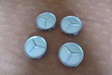 Original rial tapacubos n50 negro brillante para llantas de aluminio embellecedores n 50