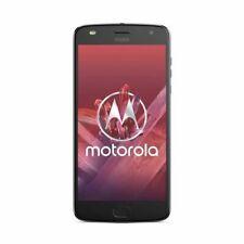 Motorola MOTO z2 Play smartphone (13,97 cm (5,5 pollici), 4 GB di RAM, 64 GB, Android)
