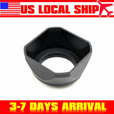 Camera Lens Hood Shade for Yashica MAT 124G Rollei Bay 1 Autocord Rolleicord US