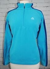 Nike ACG Therma Fit Women's 1/4 1/2 Zip Pullover Fleece Top Shirt Jacket Small