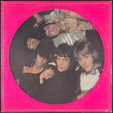 THE ROLLING STONES - 1979 France LP Picture Disc