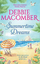 Macomber, Debbie, Summertime Dreams: A Little Bit Country / The Bachelor Prince,