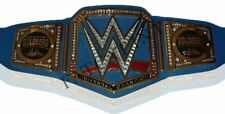 UNIVERSAL Championship Wrestling Belt HeavyWeight  Replica Goldberg Side Plate