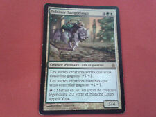 TOLSIMIR SANGDELOUP WOLFBLOOD RAVNICA RARE CARD MAGIC MTG FRENCH VERSION FR