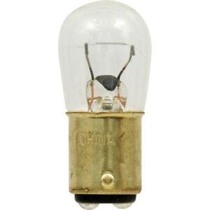 Courtesy Light Bulb-Base Sylvania 1004 12 VOLT 15 CP