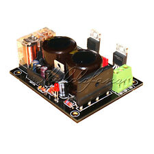 LM1875 Stereo Amplifier Assembled Board Module +Speaker Protection 25Wx2 8ohm S