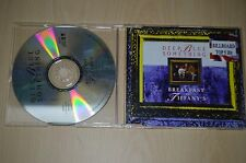 Deep Blue Something ‎– Breakfast At Tiffany's. IND80032 CD-Single