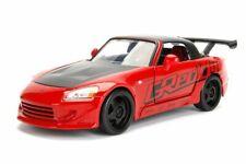 2001 HONDA S2000 HARD TOP JADA 98570WA1 1/24 DIECAST CAR