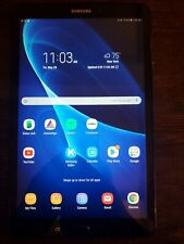 Samsung Galaxy TAB A 10.1 Tablet with bundled waterproof case