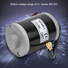 My6812 12V 120W High Speed Brushed Motor for Electric Scooter E-Bike Accessory