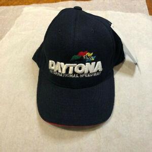 Daytona International Speedway Valvoline Racing Hat Cap Ultrafit L-XL