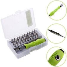 32 in 1 Precision Screwdriver Tool Set Repair Torx Screwdriver Hand Tool Kit
