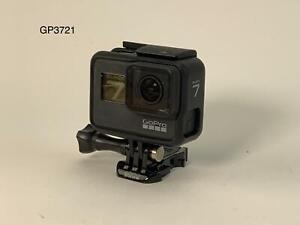 GoPro Hero7 HERO 7 Black Action Camera  ( CHDHX-701 )