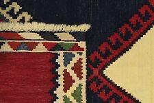 nomades Kelim très bien pièce unique PERSAN TAPIS tapis d'Orient 1,57 x 1,04